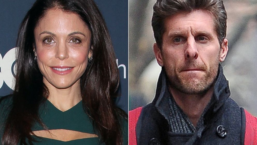 PHOTO: Bethenny Frankel attends The Normal Heart New York Screening at Ziegfeld Theater, May 12, 2014 in New York. | Jason Hoppy is seen in New York, March 10, 2014.
