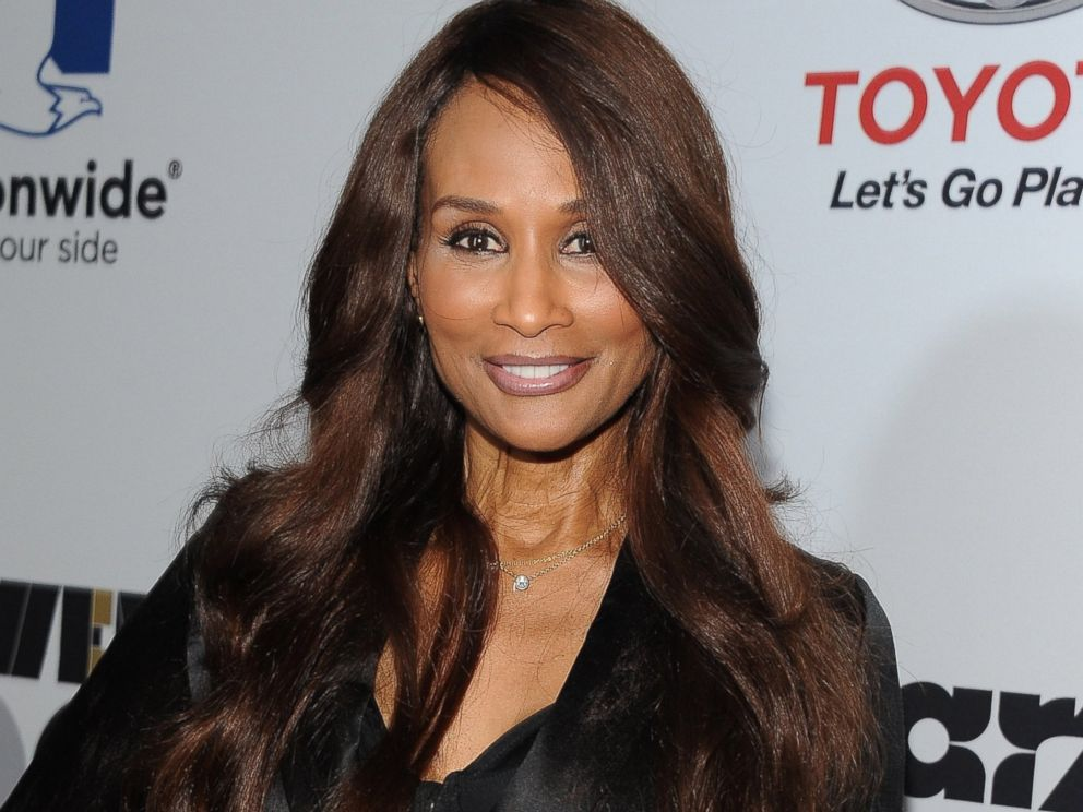 PHOTO: Beverly Johnson is pictured on Nov. 19, 2014 in Hollywood, Calif.