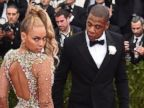 Beyonce Steps Out in a Jaw-Dropping Gown