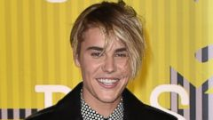 Justin Bieber Debuts a New Hipster Haircut