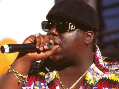 Notorious B.I.G.'s Son Graduates High School