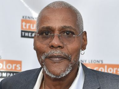 PHOTO: Actor Bill Nunn attends 2015 Blues in the night on May 16, 2015 in Atlanta, Georgia.