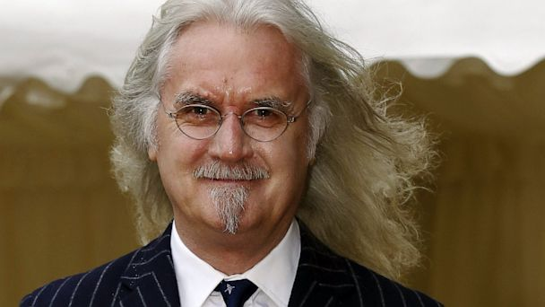 GTY billy connolly jef 130917 16x9 608 Billy Connolly Diagnosed with Parkinsons Disease