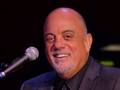 Billy Joel Once Tried Heroin