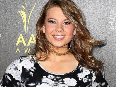 Why Bindi Irwin Says Her Father's Death Still Hurts