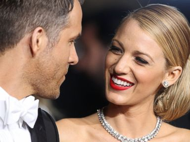 Blake Shares Sweet Details of Life with Ryan Reynolds