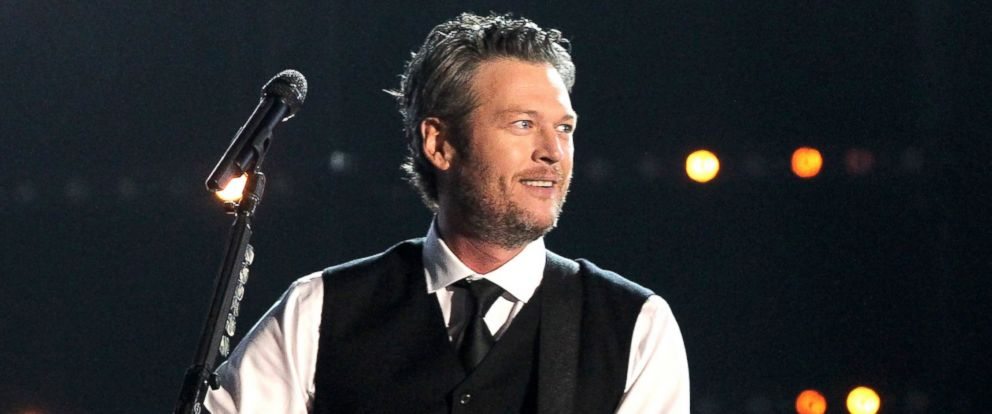 Blake Shelton Pays Tribute To Late Brother Richie Abc News