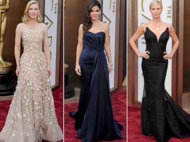 Who Wore the Most Expensive Oscar Ensemble?