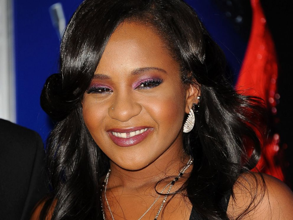 PHOTO: Bobbi Kristina Brown attends the premiere of Sparkle at Graumans Chinese Theatre on Aug. 16, 2012 in Hollywood, Calif.