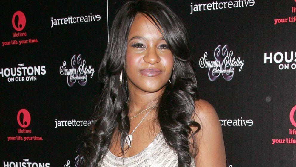 Madre de Whitney Houston: No hay muchas esperanzas para Bobbi Kristina
