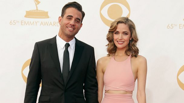 GTY bobby canavale emmys lpl 130922 16x9 608 Bobby Cannavale Calls Rose Byrne Love of My Life During Emmy Speech