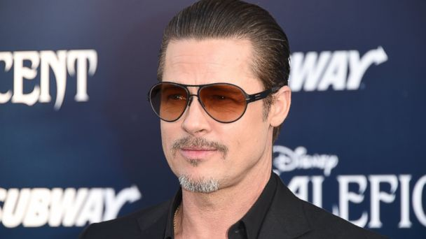 GTY brad pitt ml 140529 16x9 608 Instant Index: Video Released of Man Assaulting Brad Pitt at Maleficent Premiere
