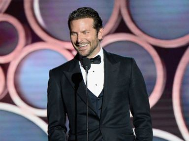 PHOTO: Bradley Cooper during the launch of the Parker Institute for Cancer Immunotherapy, April 13, 2016, in Los Angeles.