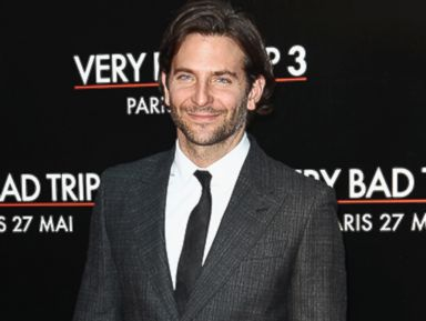 Why Bradley Cooper Gained 40 Pounds