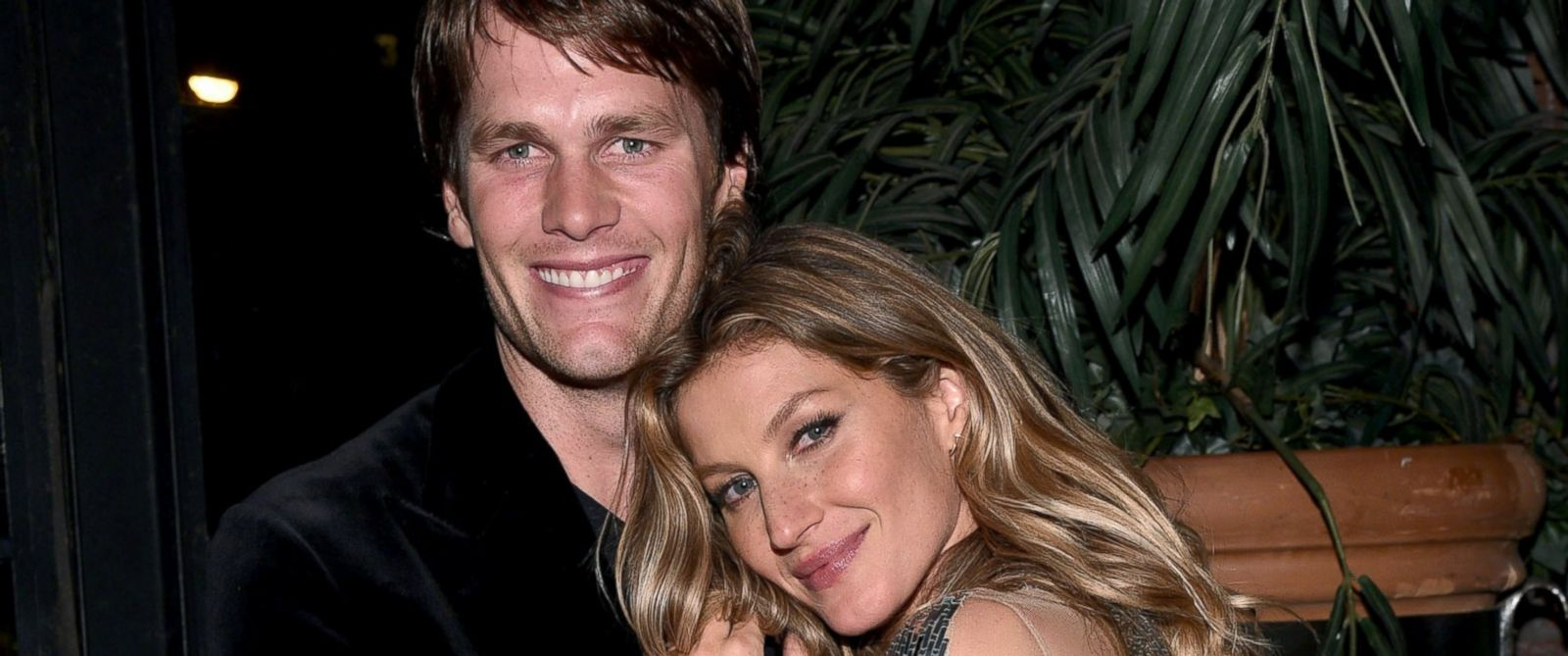 Tom Brady Wishes Wife Gisele Bundchen A Happy Birthday