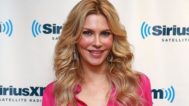GTY brandi glanville jtm 131210 16x9 608 Brandi Glanville Defends Black Person Comment: Im Not Racist