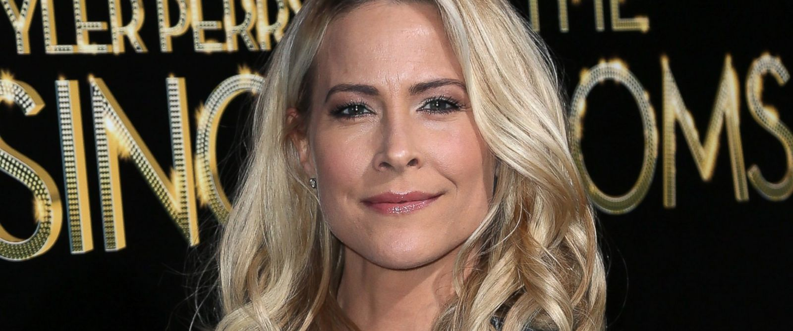 "PHOTO: Brittany Daniel attends the premiere of Tyler Perrys ""The Single Moms Club"""