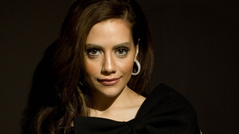 PHOTO: Brittany Murphy poses for portraits, Dec. 3, 2009, in Los Angeles.