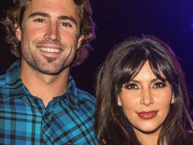 Brody Jenner Will Not Attend Kim's Wedding
