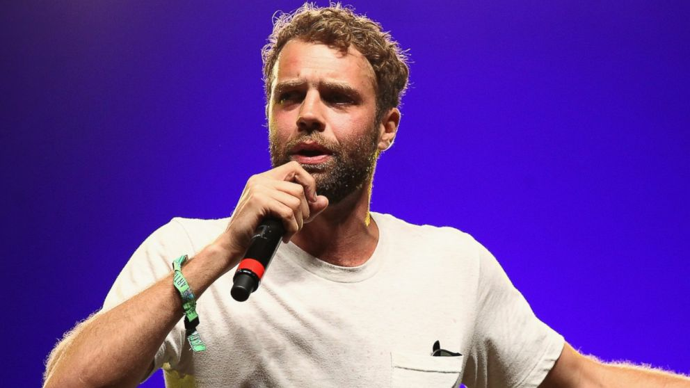 PHOTO: Brooks Wheelan performs at the 2014 Bonnaroo Arts and Music Festival on June 12, 2014 in Manchester, Tenn.