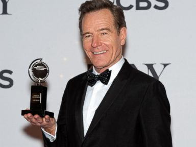 2014 Tony Awards: Complete Winners List