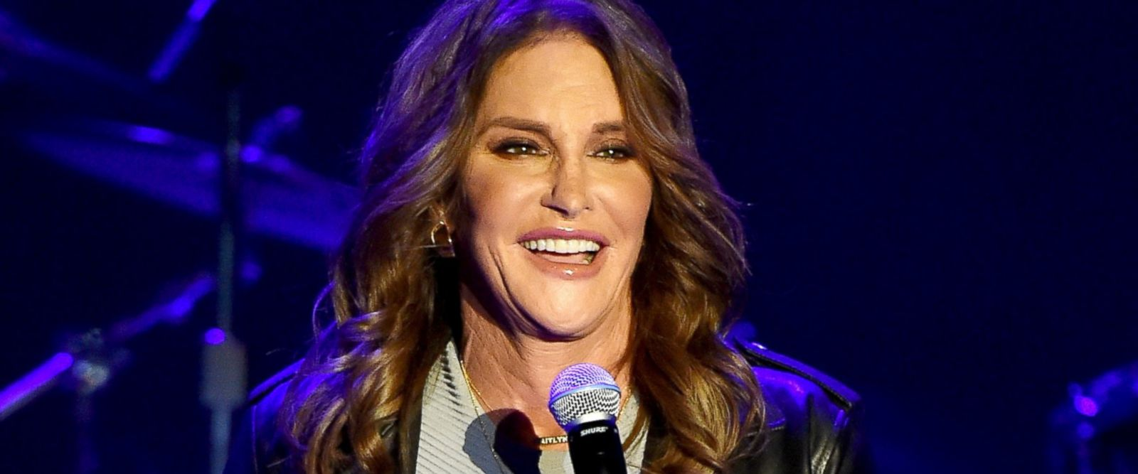 Marvelous Caitlyn Jenner Had Her Facial Hair Removed 3 Decades Ago Abc News Hairstyle Inspiration Daily Dogsangcom