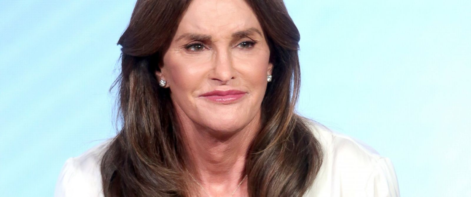 PHOTO: Caitlyn Jenner speaks onstage during the I Am Cait panel discussion, Jan. 14, 2016, in Pasadena, Calif.