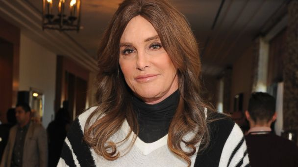 PHOTO:Caitlyn Jenner attends the 2016 MAKERS Conference Day 2, Feb. 2, 2016, in Rancho Palos Verdes, Cali.