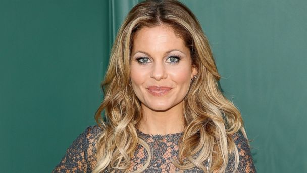 GTY candace cameron bure jef 140717 16x9 608 Candace Cameron Bure Defends Her 5 Day Cleanse