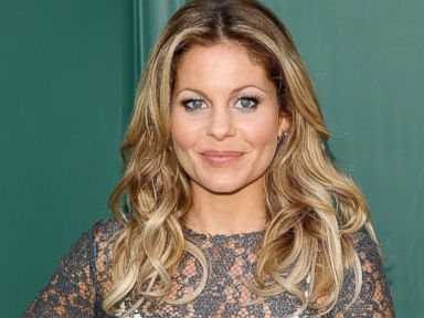 Candace Cameron Bure on Staying 'Happy Sexually' With Husband