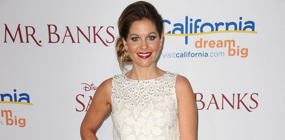 "PHOTO: Candace Cameron Bure attends the premiere of ""Saving Mr. Banks"" at Walt Disney Studios on Dec. 9, 2013 in Burbank, Calif."