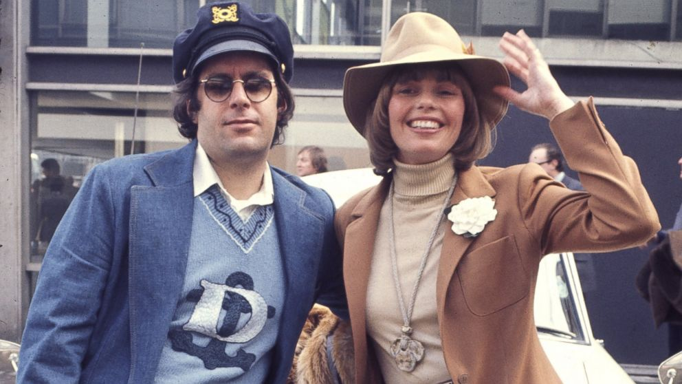 PHOTO: In this file photo, Captain & Tennille, a
