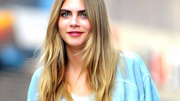 GTY cara delevigne dkny shoot sk 131120 16x9 608 Model Cara Delevingne Reveals Sizzling Beauty Secret