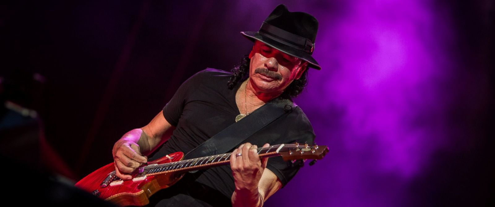 NBA Finals 2016: Carlos Santana and Wife Will Perform ...
