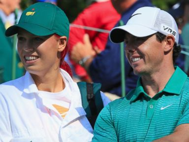 Rory McIlroy and Caroline Wozniacki End Their Engagement After Sending Invitations