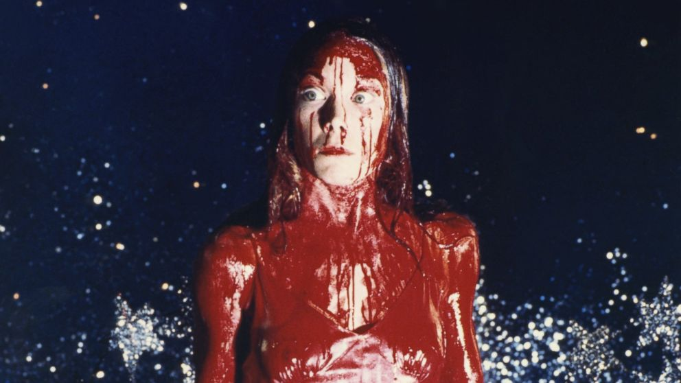 39 Carrie 39 Turns 40 Secrets Behind The Iconic Horror Film