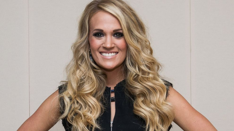 How Carrie Underwood Got Her Body Back After Baby - ABC News