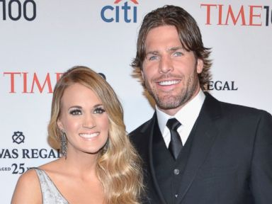 How Carrie Underwood and Mike Fisher Make Their Marriage Work