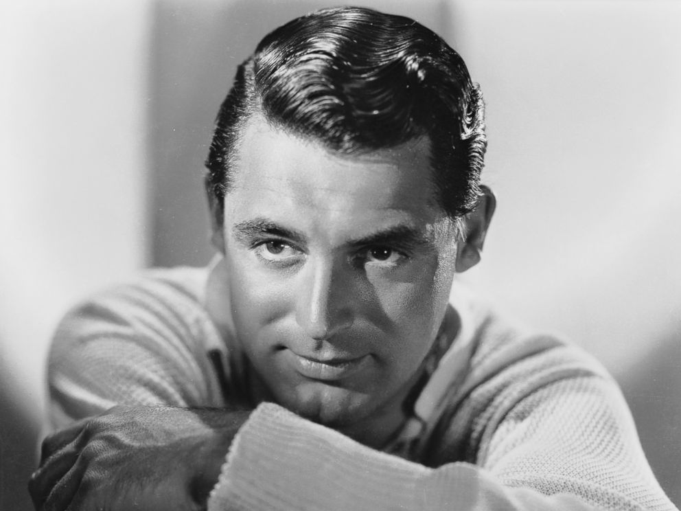 PHOTO: British born actor Cary Grant (1904 - 1986), the star of such classics as Bringing Up Baby, The Philadelphia Story and Notorious.