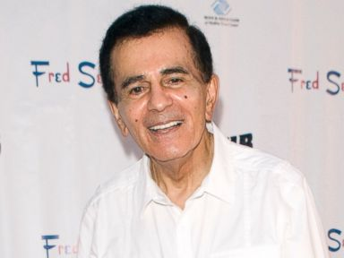 Judge Orders Probe Into Casey Kasem's Whereabouts