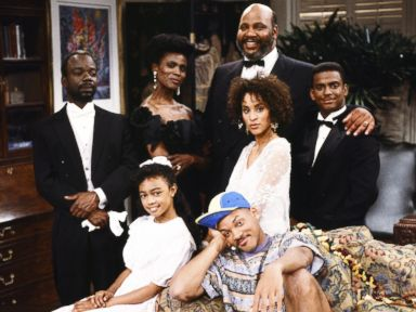 Here's Proof the Entire 'Fresh Prince' Cast Is Still Friends