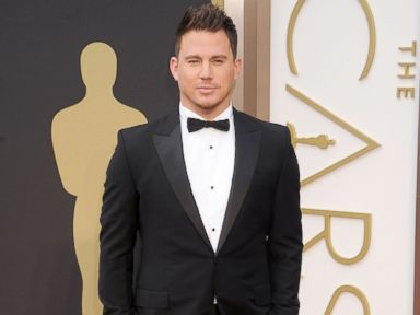 'I Probably Drink Too Much,' Channing Tatum Confesses