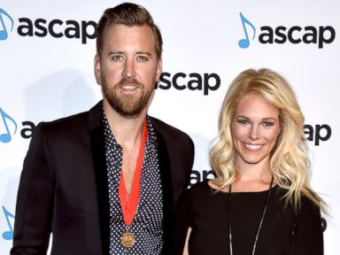 Lady Antebellum Singer Charles Kelly and His Wife Welcome a Son