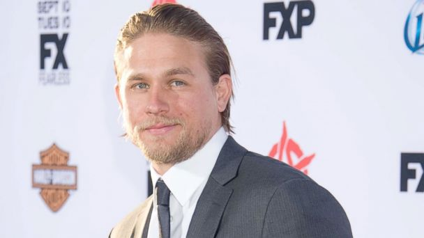 GTY charlie hunnam 180030869 jt 131012 16x9 608 Charlie Hunnam Drops out of Fifty Shades of Grey Movie