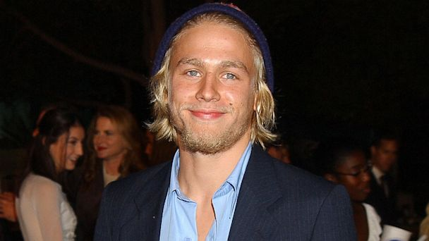 GTY charlile hunnam surfer look jef 130903 16x9 608 Instant Index: Elk Sends Couple on Wild Motorcycle Chase