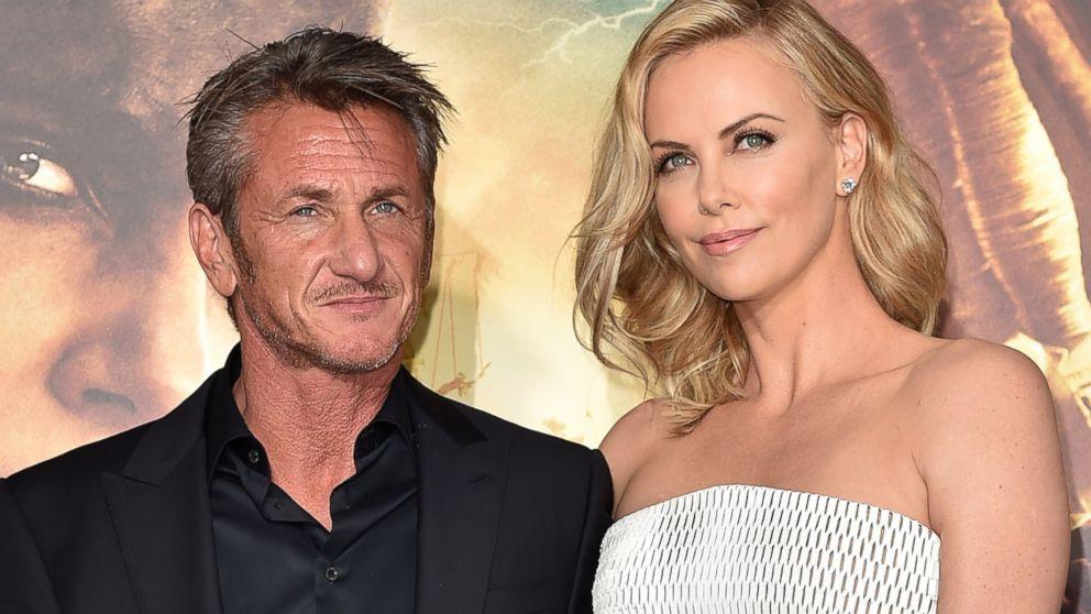 Pasangan terakhir Sean Penn yang diketahui publik adalah Charlize Theron, keduanya berpisah pada bulan Juni 2015.