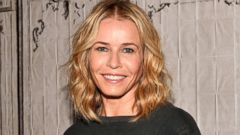 Chelsea Handler Goes Casual in NYC