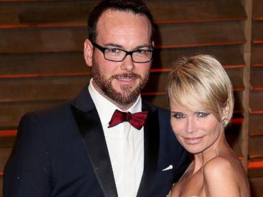 Kristin Chenoweth Spills on 'Fifty Shades' and Dating the Producer