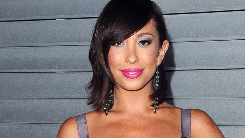 PHOTO: Cheryl Burke arrives at the MAXIM Hot 100 Celebration Event at Pacific Design Center, June 10, 2014, in West Hollywood, Calif.