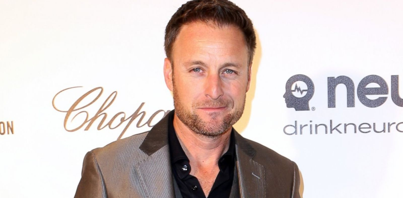 PHOTO: Chris Harrison attends the 22nd Annual Elton John AIDS Foundations Oscar Viewing Party, March 2, 2014, in Los Angeles.